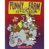 Funny Farm Joke Book