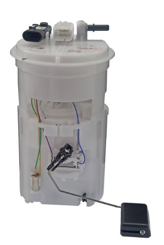 Auto 7 402-0276 Electric Fuel Pump For Select Chevy Aveo Vehicles