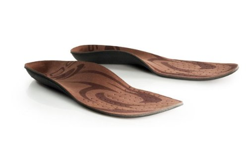 Sole Softec Casual Brown Mens 4 Womens 6