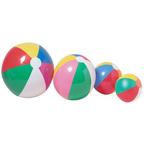 """Beach Ball 12"""" - 1"""