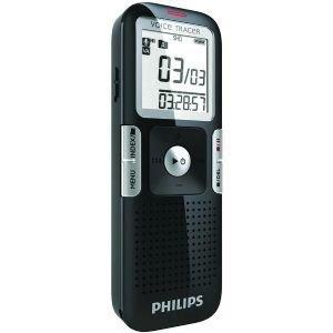 PHILIPS LFH0642/27 642 DIGITAL VOICE RECORDER