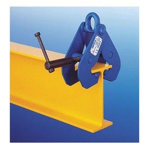 Lifting Clamp, Beam, Capacity 20000 lb.