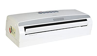 Onida S123DFL Split AC (1 Ton, 3 Star Rating, White)