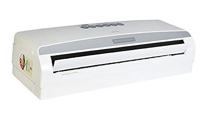 Onida S123DFL Split AC (1 Ton, 3 Star Rating, White)