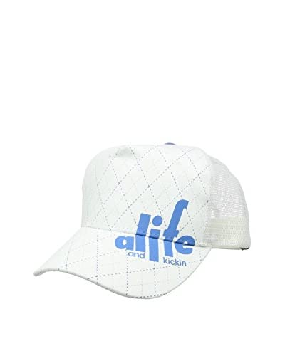 alife and kickin Gorra Trucker