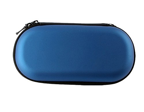 anpress hard cover bag pouch travel carry shell case