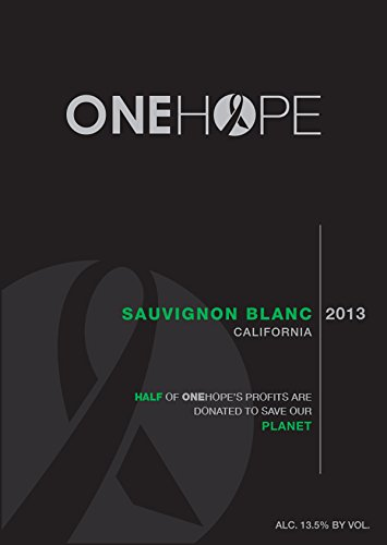 2013 Onehope California Sauvignon Blanc 750 Ml