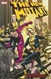 New Mutants Classic - Volume 6