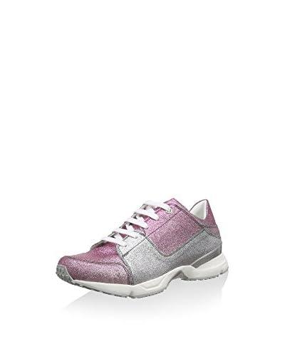 Sneaker 2x170dp  [Rosa]