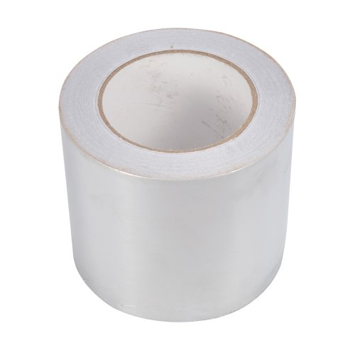 fixman-191666-aluminium-foil-tape-100-mm-x-50-m