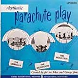 img - for Rhythmic Parachute Play 2 CD Set book / textbook / text book