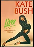 Live at the Hammersmith Odeon [VHS]