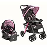 Disney Saunter Luxe Travel System, Alice In Wonderland