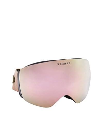 Oakley Máscara de Esquí 7050CLIP705014 Dorado