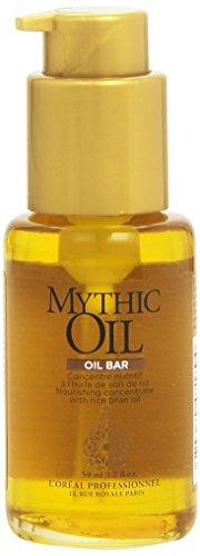 L'Oreal - Mythic Oil Bar Nourishing Oil - Linea Mythic Oil - 50ml