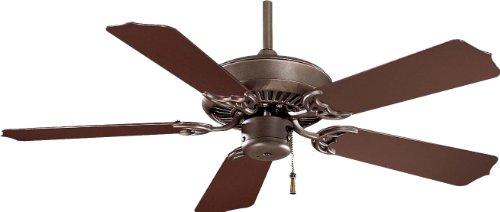 31n3cWPSl6L. SL500  Minka Aire F572 ORB Sundance 42 in. Outdoor Ceiling Fan   Oil Rubbed Bronze