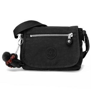 Kipling Sabian Cross-body Mini Bag (Black): Handbags: Amazon.com