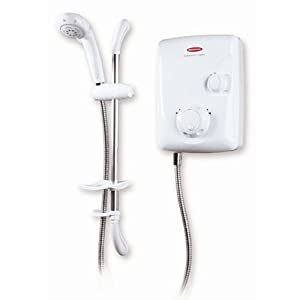 Redring Expressions 520M Power Shower (Manual)       Customer review and more information