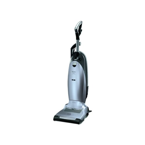Miele S7580 upright cleaner - Blue Metallic