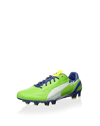 PUMA Men's Evospeed 1 K FG Soccer Cleat