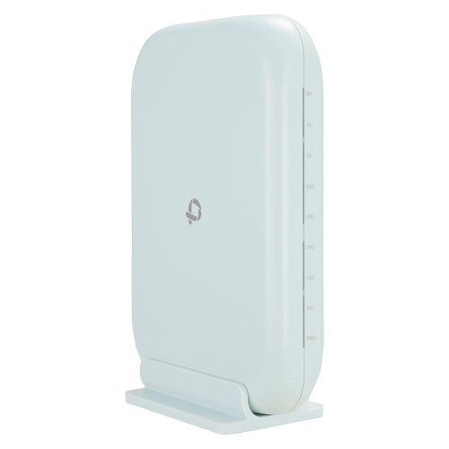 【Amazon.co.jp限定】PLANEX 11ac 無線LAN親機 店舗Facebook誘導機能付 オールギガ 866Mbps+300Mbps FFP-1200DHP(FFP)見えルンです対応 (6人・4LDK・3階建以上向け)