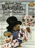 Paddington Goes to the Sales (Colour Cubs)