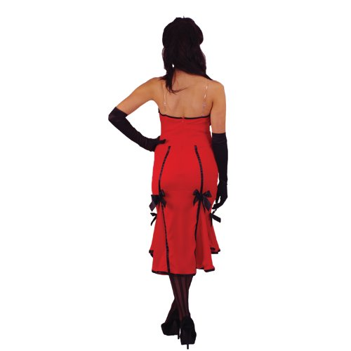 Imagen 3 de Christy`s 996421 - Disfraz de mujer