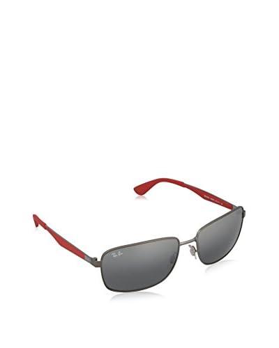 ZZ-Ray-Ban Gafas de Sol Mod. 3529  029/88  (61 mm) Metal