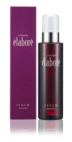 Livegain Elabore Serum 5oz / 150ml