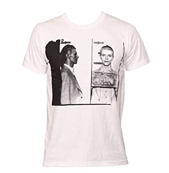 Great New Cool David Bowie T-shirt (M)
