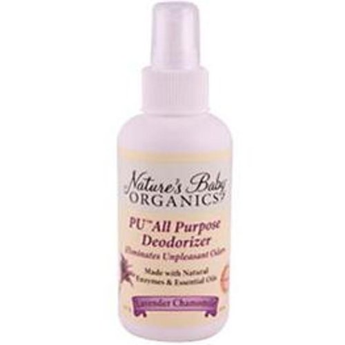 Nbo Pu All Purpose Deodorizer - Lovely/Lavender