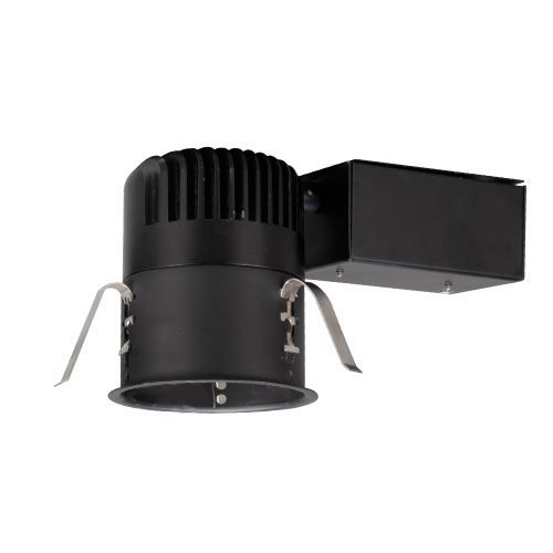 Wac Lighting Hr-Led309-Ric-W Ledme 3-Inch Recessed Downlight - Remodel - Ic-Rated Housing - 3000K
