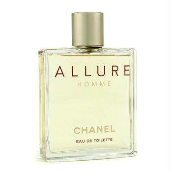 Chanel Allure Eau De Toilette Spray - 150ml/5oz