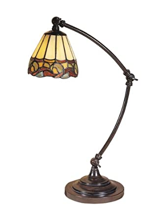 Dale Tiffany Ainsley Desk Lamp Amazon Com