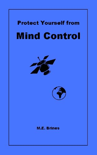 Protect Yourself from Mind Control
