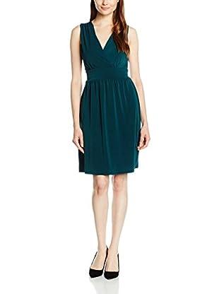 ESPRIT Vestido (Verde)
