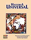 img - for Historia Universal (Spanish Edition) book / textbook / text book