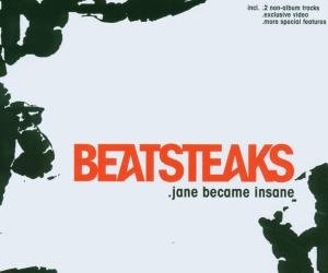Beatsteaks - Jane Became Insane (Single) - Zortam Music