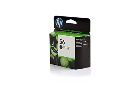 Encre d'origine pour hP officeJet 4252/c6656AE encre noire pour environ 520 pages (compatible avec câble pour enceinte cD printer 5000 seiko precision cD - 5000, câble pour enceinte cD pro 5000 imprimante multifonction seiko precision cD - 500