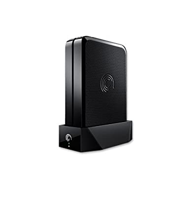 Seagate STAM3000200 3TB FreeAgent GoFlex Wireless Home NAS by Seagate