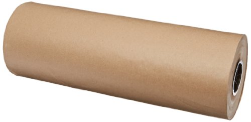 pratt-multipurpose-kraft-paper-sheet-for-packaging-wrap-kpr30241200r-1200-length-x-24-width-kraft