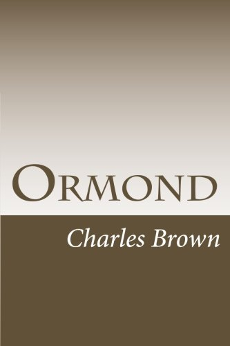 Ormond: The Secret Witness