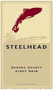 Steelhead Pinot Noir 750Ml