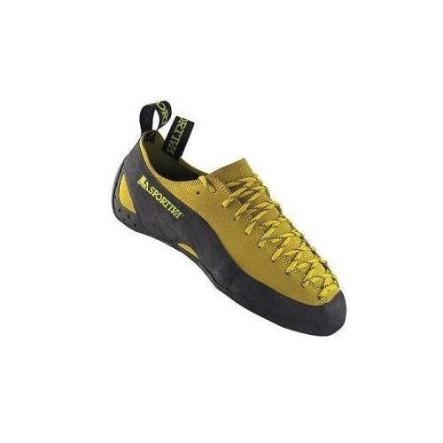 La Sportiva Mojo Climbing Shoes LaSportiva Mojo Climbing Shoes US size