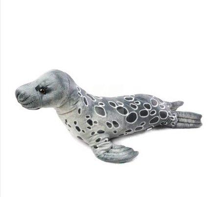 Simulation Dichtung Puppe Puppen, Delfine und Seelöwen Plüsch Spielzeug Spielzeug , 60cm