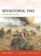 Sevastopol 1942: Von Manstein