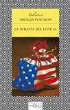 Image of La subasta del lote 49 (Biblioteca en Fabula) (Spanish Edition)