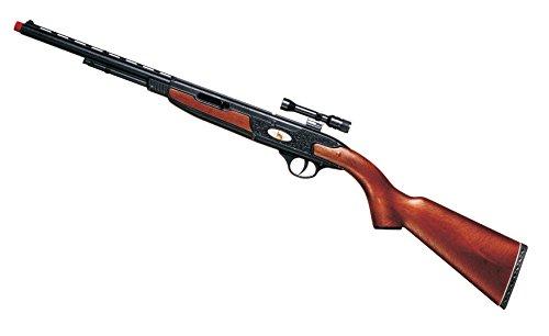 """E0435/24 - Devon-Line """"Rifle"""" 90 cm, 13 Schuss Gewehr mit Gummi-Munition, Box"""