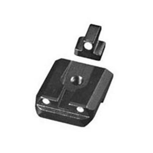 Smith And Wesson Trijicon Compact .45Mm Novak Rear 3 Dot Night Sight Set