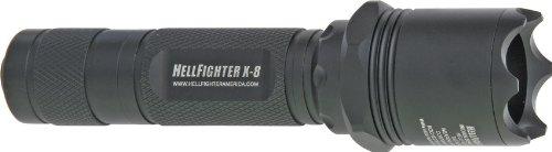 Dark Ops Hellfighter X-8